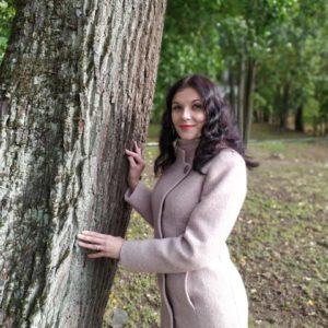 Юлия Меженская