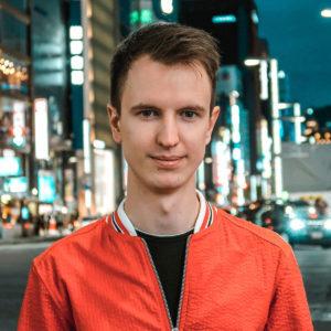 Дмитрий Ласковский