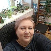 Ирина Кочерга