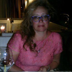 Эльвира Чистилина