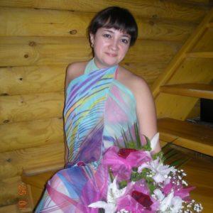 Эльмира Груздева