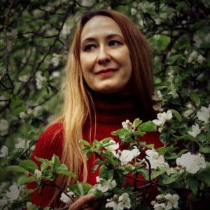 Инга Муравьева